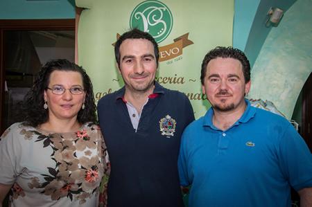 Bar Svevo - in campagnia di Michele e Rosaria