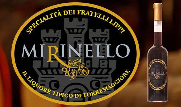 Realizzazione Sito Web Liquore Tipico