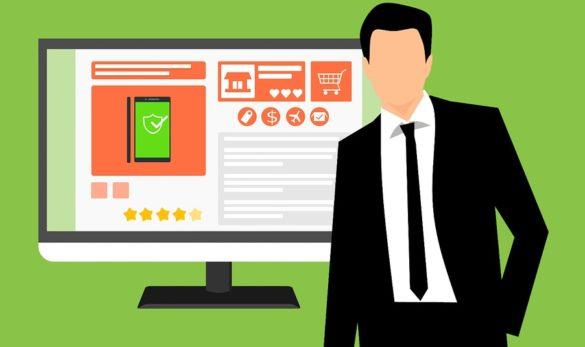 Preventivo sito ecommerce