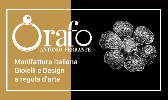 Antonio Fertrante Orafo